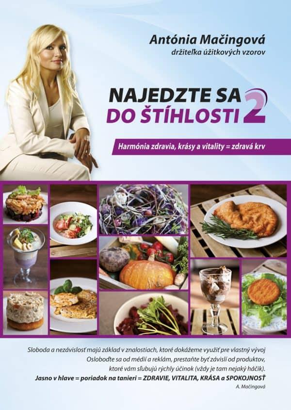 Najedzte sa do štíhlosti 2 (sk) 1